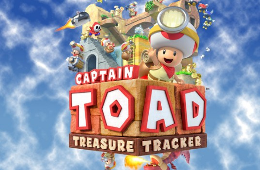 Captain Toad Treasure Tracker Review