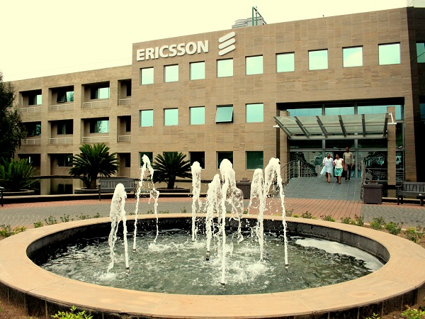 Image result for Ericsson IT SOUTH AFRICA