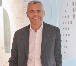 Michel Combes-CEO Alcatel-Lucent low reso