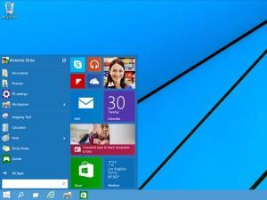 Windows 10 cortana voice commands