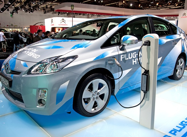 Has load shedding killed off the electric car in Africa? | IT News Africa – Africa's Technology News Leader