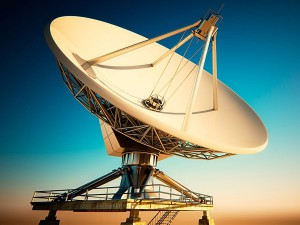 InterSat sets up teleport services in Nairobi