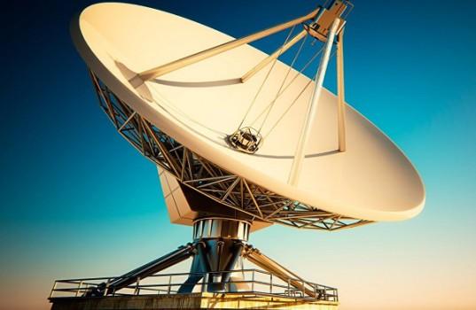 satellite comms