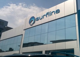 Surfline Communications