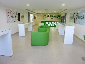 VMK store Abidjan