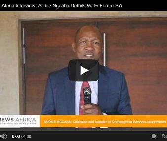 Wi-Fi forum SA