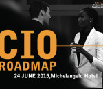 Cio roadmap 2015