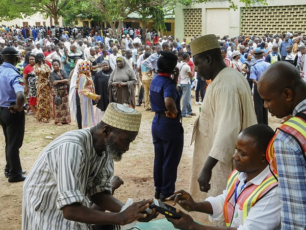 Nigeria Elections 2015: Twitter reacts | | IT News Africa ...