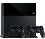 PS4 system update 2.50 features