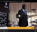 Thabo Mbeki Africa Night