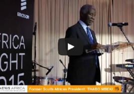 Thabo Mbeki Africa Night