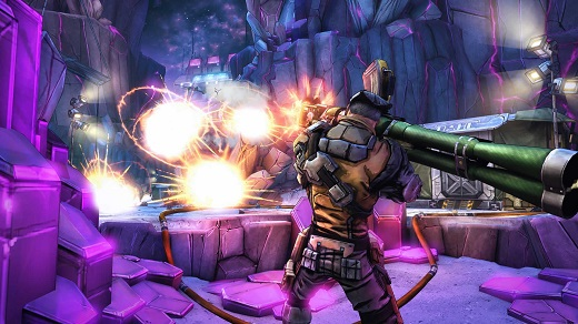 Borderlands The Handsome Collection Review (3)