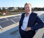MD, Solarcentury Africa - Gareth Warner.