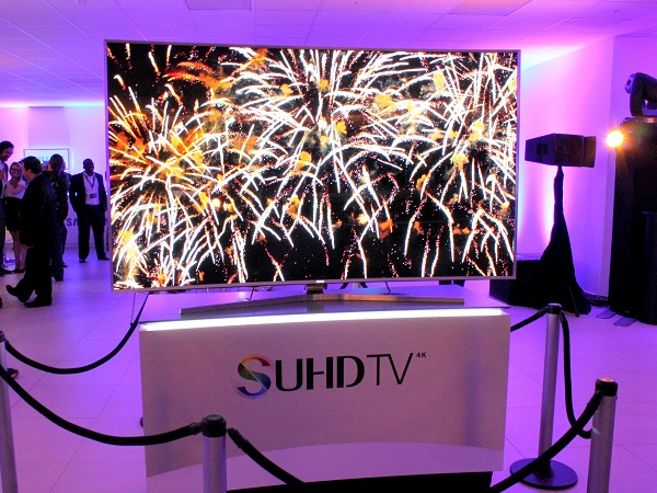 beware of buying a fake uhd tv in africa