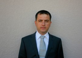 Simeon Tassev, Director and QSA at Galix