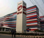 Airtel Office