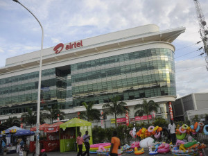 Airtel Kenya confirmed that the upgrades that have been discussed have already begun to take form in Nairobi.