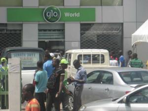 Ghana: NCA intervenes in Glo-Surfline dispute