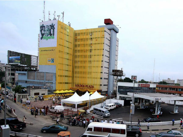 Government wants MTN to pay a portion of fine before talks can resume.