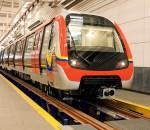 Metro Train