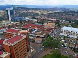 Rwanda, Kigali