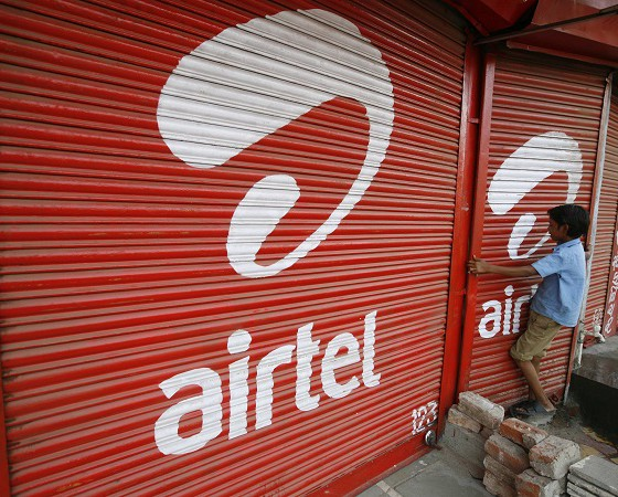 Airtel touching lives
