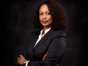 Chantal Umutoni Kagame