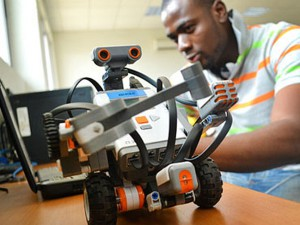 Innovation Africa 2015