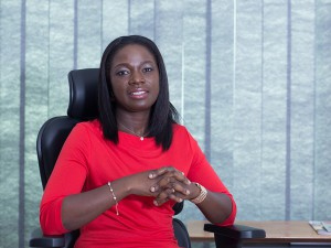 Lucy Quist Airtel Ghana