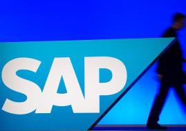 SAP-Quartalsbilanz
