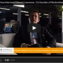 Video Interview: Edward Lawrence discusses Africa Media Exchange