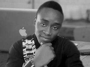 Chris Kwekowe, founder of Slatecube.
