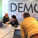 Demo Africa reveals top 30 technology start-ups
