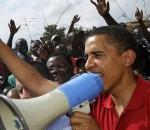 Obama in Kenya
