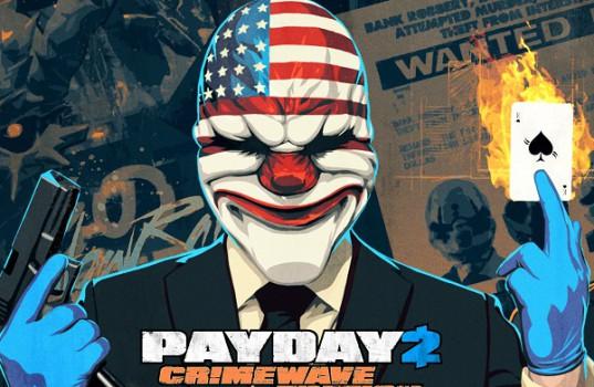 Payday 2 Crimewave Edition (3)