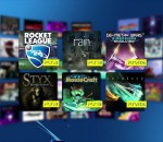 PlayStation Plus July 2015