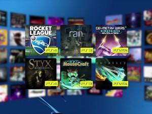PlayStation Plus July 2015