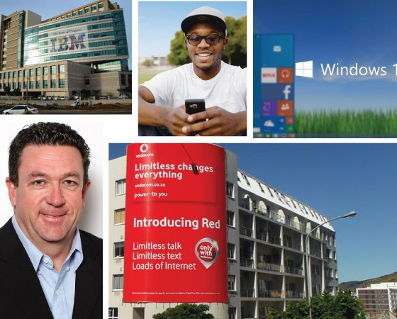 Get all the latest tech related news from IT News Africa.