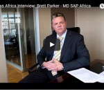 SAP MD Brett Parker