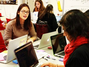 Female Hackathon