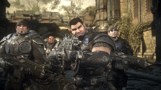 Gears of War Ultimate Edition Review (2)