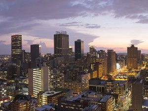 MTN Business calls for the creation of 'Gauteng Silicon Valley'