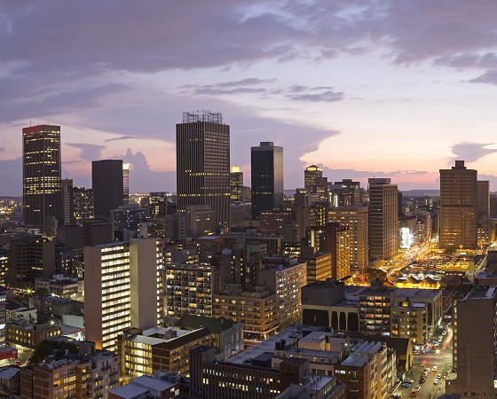 South Africa: Startup Campus set to launch in Johannesburg