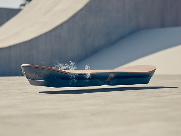lexus showcases real life hoverboard it news africa africa 39 s technology news leader. Black Bedroom Furniture Sets. Home Design Ideas