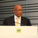 MTN CEO Sifiso Dabengwa resigns effective immediately