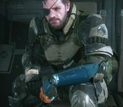 Metal Gear Solid V (9)