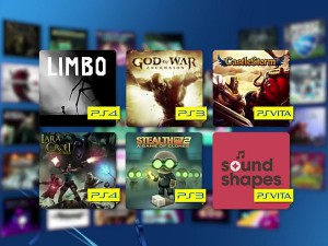 PlayStation Plus Free Game Lineup August 2015