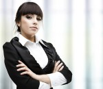 Tough leadership role in IT? Sounds like a job for a woman