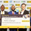 MTN Business announces winners of the App of the Year challenge