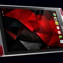 Acer unveils first dedicated gaming tablet